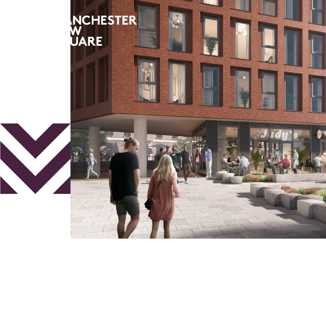 MANCHESTER NEW SQUARE