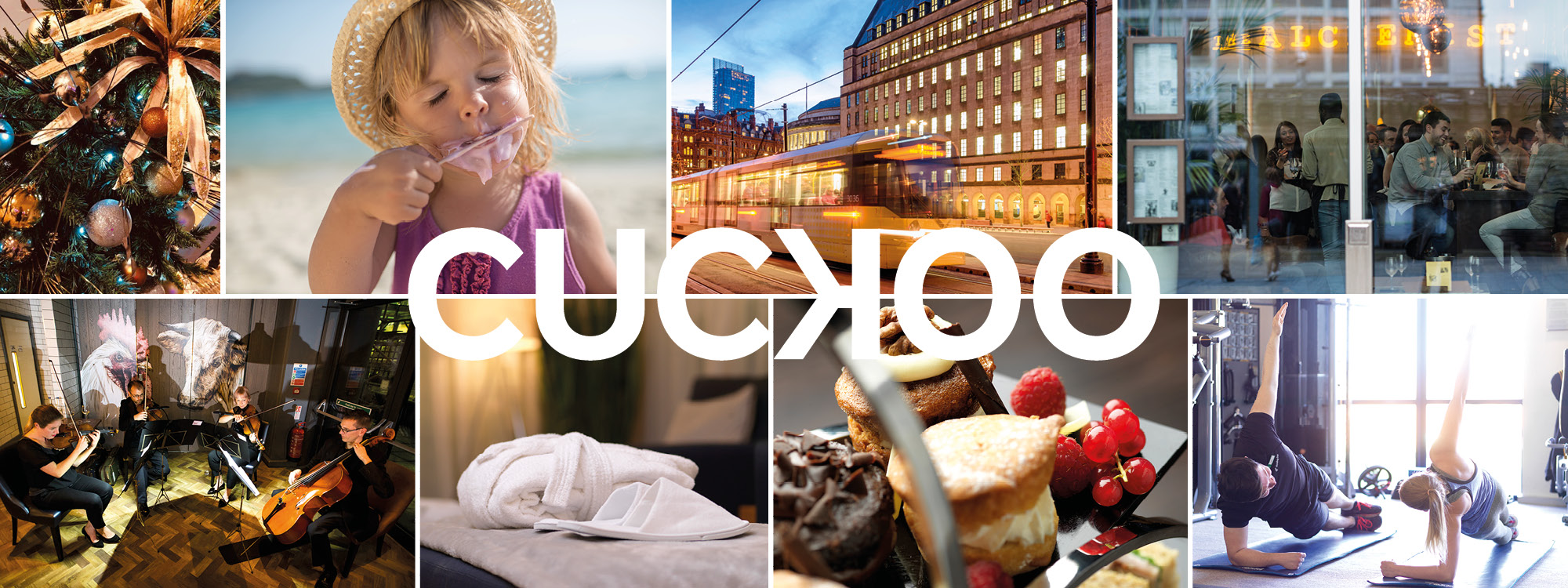 When it comes to travel, tourism and hospitality marketing. Nobody does it better than Cuckoo.
