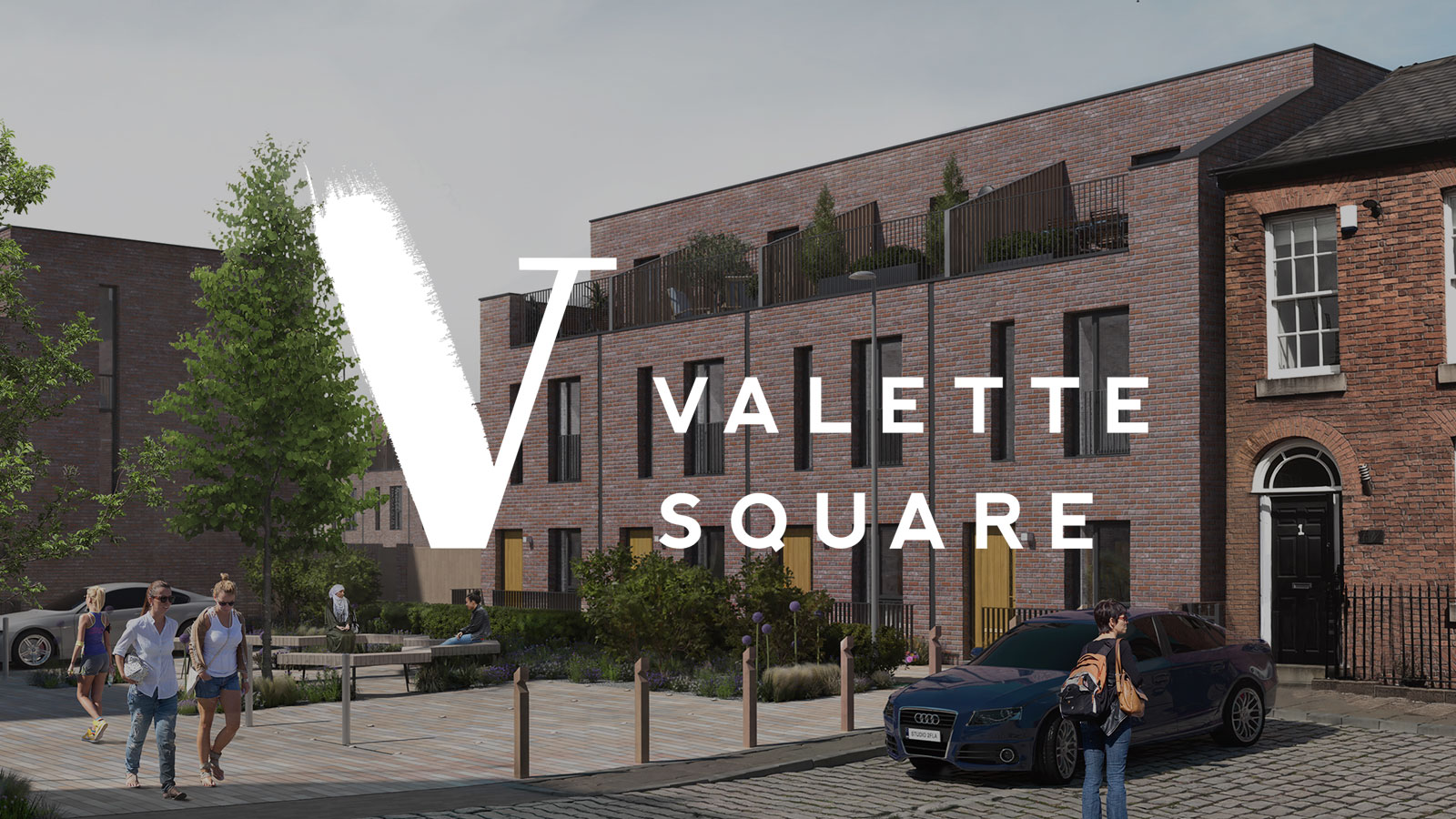 Valette Square