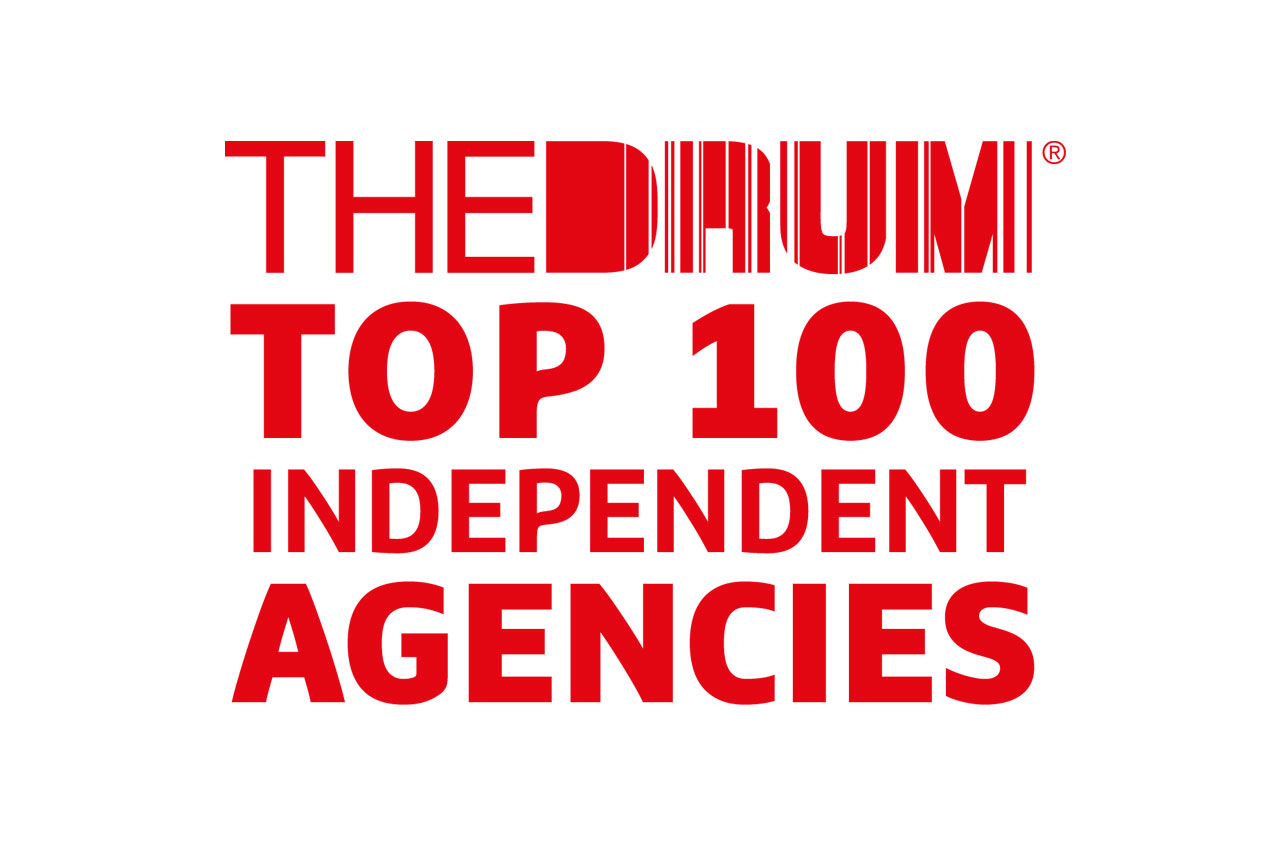 The Drum top 100 Agencies